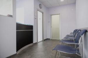 cmc studio Dentistico Dove siamo